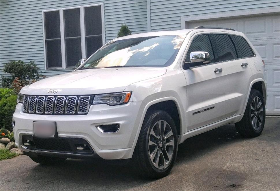 This Is A For Off Lease Vehicle With Loan Proposal And Not Transfer You Can Purchase Jeep Grand Cherokee 528 49 Month 72