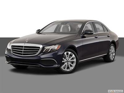 2018 Mercedes-Benz E-Class lease in Tucker,GA - Swapalease.com