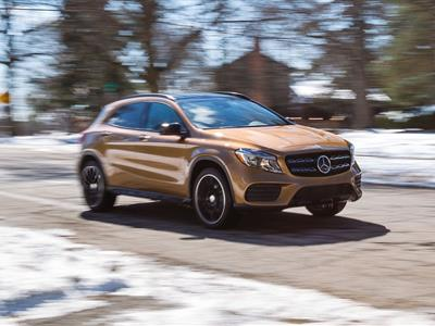 2018 Mercedes-Benz GLA SUV lease in Hernando,MS - Swapalease.com