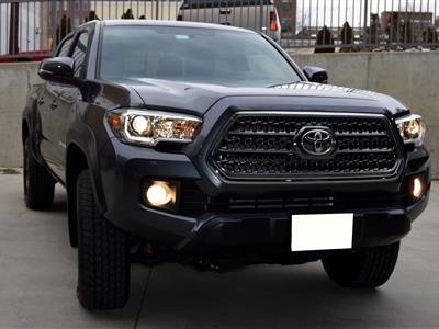 2017 Toyota Tacoma lease in BETHESDA,MD - Swapalease.com