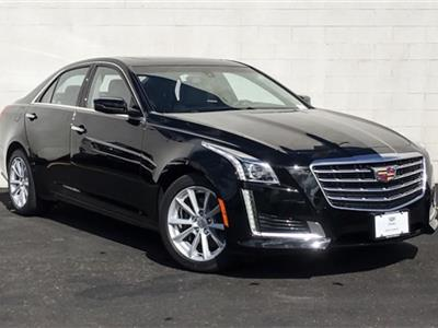 2018 Cadillac CTS lease in Hermosa Beach,CA - Swapalease.com