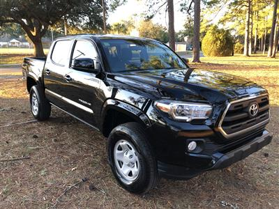 2016 Toyota Tacoma Lease In North Charleston Sc Swapalease