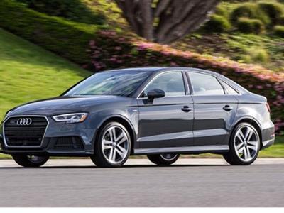 2018 Audi A3 lease in Prescott,AZ - Swapalease.com
