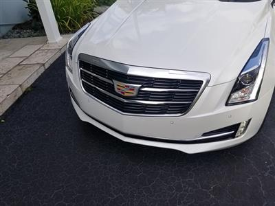 2018 Cadillac ATS lease in Ft. Lauderdale,FL - Swapalease.com
