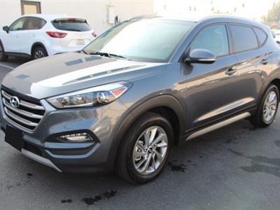 2017 Hyundai Tucson lease in Kissimmee,FL - Swapalease.com