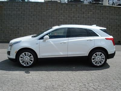 2018 Cadillac XT5 lease in Flushing,NY - Swapalease.com