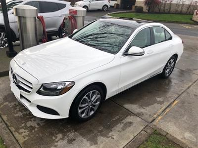 2017 Mercedes-Benz C-Class lease in Lake Oswego,OR - Swapalease.com