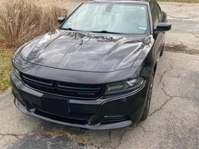 2018 Dodge Charger lease in Brockton,MA - Swapalease.com