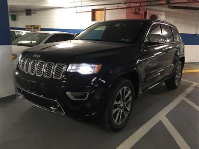 2018 Jeep Grand Cherokee lease in Washington,DC - Swapalease.com