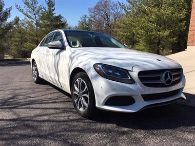 2017 Mercedes-Benz C-Class lease in Miami,FL - Swapalease.com