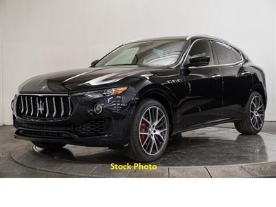 2019 Maserati Levante lease in Danville,CA - Swapalease.com