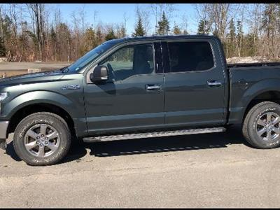 2018 Ford F-150 lease in Madison,ME - Swapalease.com