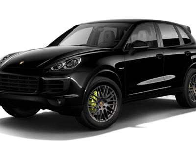 2017 Porsche Cayenne lease in Los Angeles ,CA - Swapalease.com