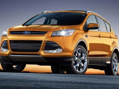 2016 Ford Escape lease in Lima,OH - Swapalease.com