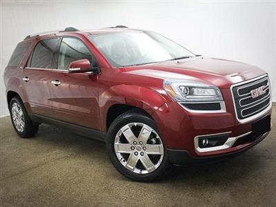 2017 GMC Acadia lease in Gaylord,MI - Swapalease.com