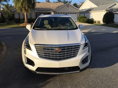 2017 Cadillac XT5 lease in The Villages,FL - Swapalease.com