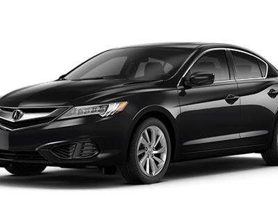 2018 Acura ILX lease in Bedford,VA - Swapalease.com