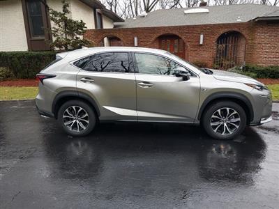 2017 Lexus NX 200t F Sport lease in Syosset,NY - Swapalease.com