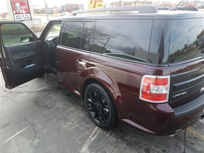 2018 Ford Flex lease in Greenfield,WI - Swapalease.com