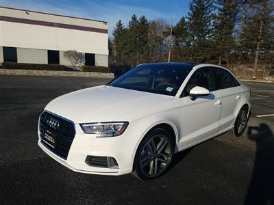 2018 Audi A3 lease in Freehold,NJ - Swapalease.com