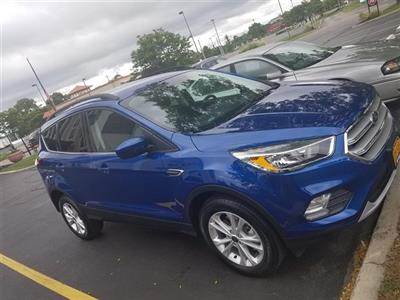 2018 Ford Escape lease in Rochester,NY - Swapalease.com