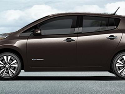 2016 Nissan LEAF lease in Sunnyvale,CA - Swapalease.com