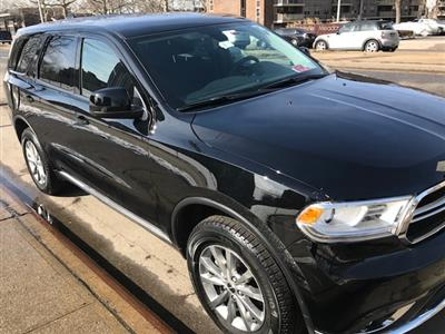 2018 Dodge Durango lease in Brooklyn,NY - Swapalease.com