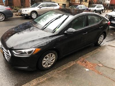 2017 Hyundai Elantra lease in Brooklyn,NY - Swapalease.com