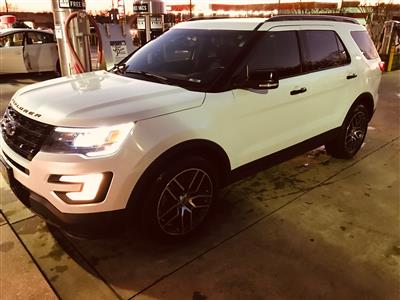 2016 Ford Explorer lease in Lakeland,TN - Swapalease.com