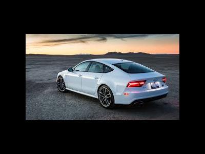 2017 Audi A7 lease in winchester,CA - Swapalease.com