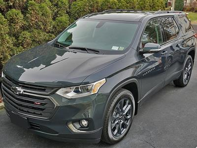 2019 Chevrolet Traverse lease in Northport,NY - Swapalease.com