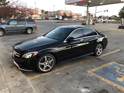 2017 Mercedes-Benz C-Class lease in Castle Rock,CO - Swapalease.com