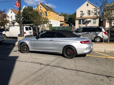 2018 Mercedes-Benz C-Class lease in KEW GARDENS,NY - Swapalease.com