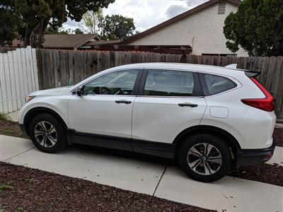 2018 Honda CR-V lease in Camarillo,CA - Swapalease.com