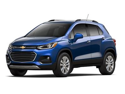 2018 Chevrolet Trax lease in Clarence,NY - Swapalease.com