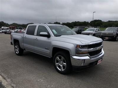 2018 Chevrolet Silverado 1500 lease in Niagra Falls,NY - Swapalease.com