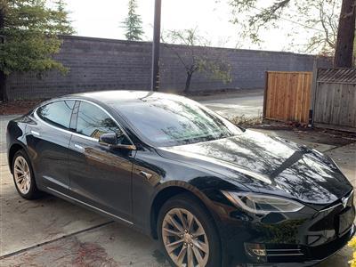 2018 Tesla Lease Deals Swapalease Com