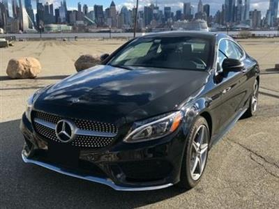 2018 Mercedes-Benz C-Class lease in West New York,NJ - Swapalease.com