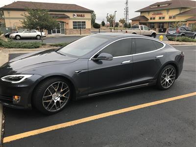 2017 Tesla Model S lease in Highlands Ranch,CO - Swapalease.com