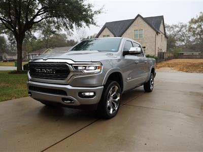 2019 Ram 1500 lease in Houston,TX - Swapalease.com