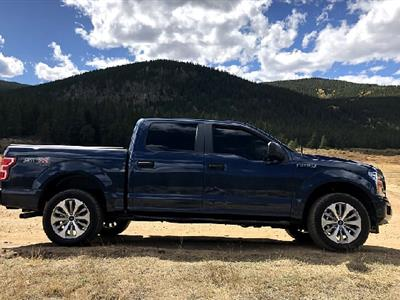 2018 Ford F-150 lease in Aurora,CO - Swapalease.com