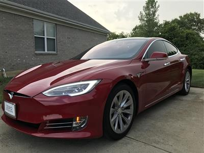 How to lease a tesla