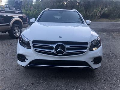 2017 Mercedes-Benz GLC-Class lease in ESCONDIDO,CA - Swapalease.com