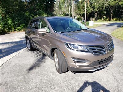 2018 Lincoln MKC lease in Jupiter,FL - Swapalease.com