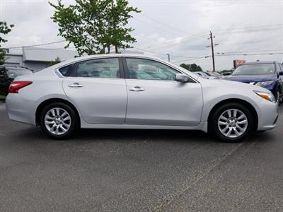 2017 Nissan Altima lease in Cliffside Park,NJ - Swapalease.com