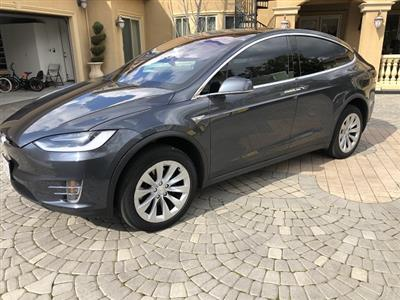 2016 Tesla Model X lease in Arcadia,CA - Swapalease.com