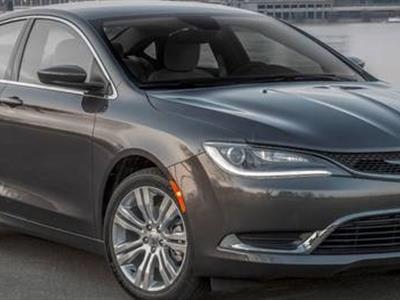2017 Chrysler 200 lease in Durham,NC - Swapalease.com