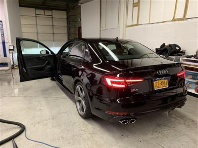 2018 Audi S4 lease in oceanside,NY - Swapalease.com