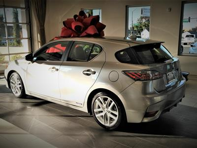 2017 Lexus CT 200h lease in Incline Village,NV - Swapalease.com