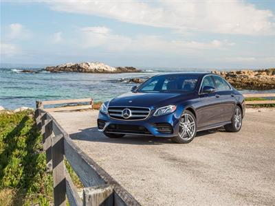 2017 Mercedes-Benz E-Class lease in Middle Village,NY - Swapalease.com